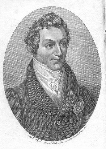Johann von Sachsen