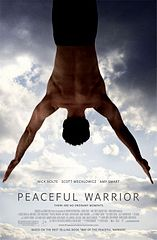 Peaceful Warrior Filmplakat