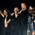 Metallica in London 2008, O2-Arena