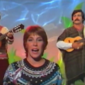 Peter, Sue, Marc: Birds of Paradise 1980