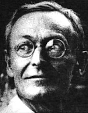 Hermann Hesse 1925