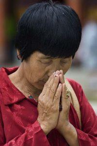 Gebet Bhutan