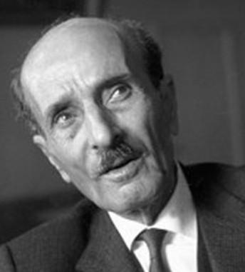 Mikhail Naimy