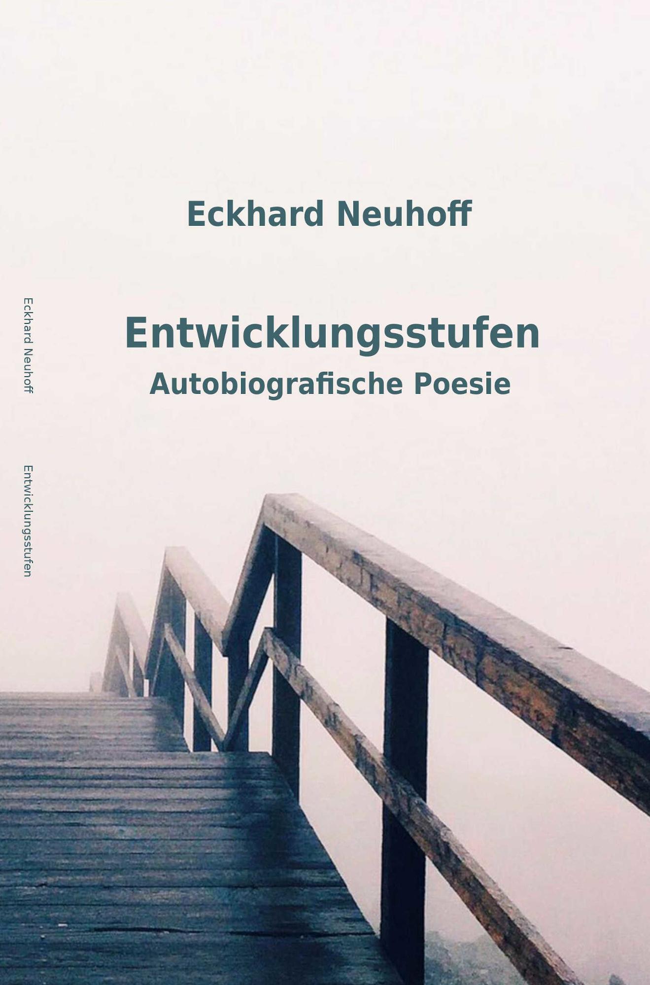 Eckhard Neuhoff: Entwicklungsstufen