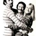 Peter Paul and Mary ca. 1968